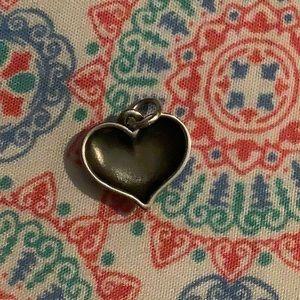 James Avery Heart Charm